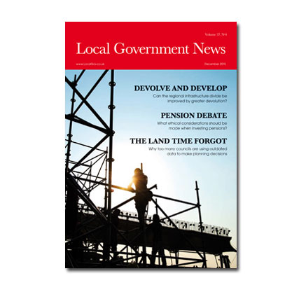 Local Government News