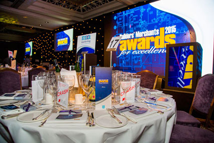 The Builders Merchants Awards