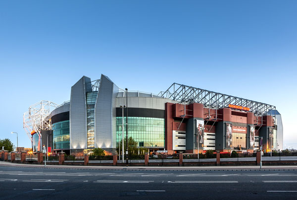 Old Trafford Phex Manchester