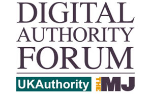 The Digital Authority Forum