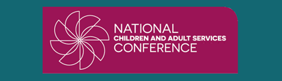 National Children and Adult Services Conference